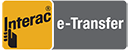 Logo of Interac e-transfer