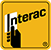 Logo of Interac